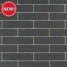 New! Pure Shadow Glass Tile