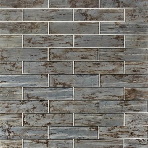 Monroe Glass Tile - 3 x 12 - 100230234   Floor and Decor
