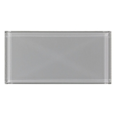 Pure Dimensions Wool Glass Tile