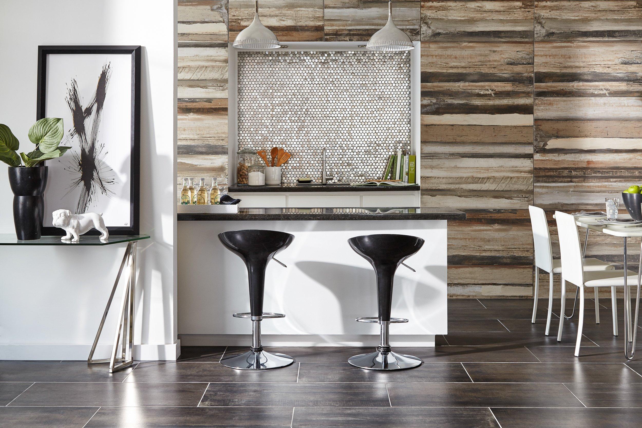 Kitchen And Floor Decor | Contemporary Gallery Floor Decor