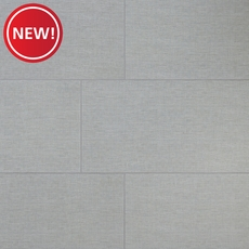 New! Oxford Linen Ice Porcelain Tile