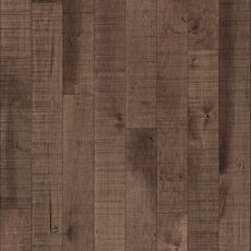 Lodge Maple Hand Scraped Solid Hardwood