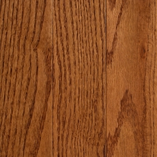 Warm Tone Oak Solid Hardwood