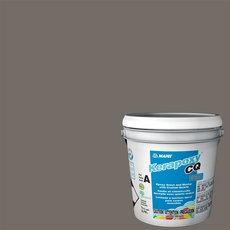 Mapei 09 Gray Kerapoxy CQ Premium Epoxy Grout and Mortar