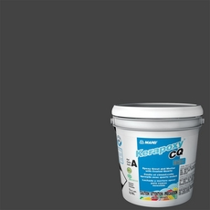 Mapei 10 Black Kerapoxy CQ Premium Epoxy Grout and Mortar