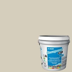 Mapei 14 Biscuit Kerapoxy CQ Premium Epoxy Grout and Mortar