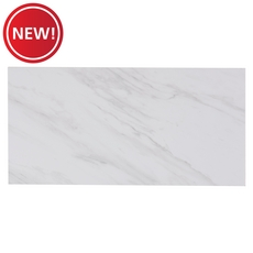New! Volakas Plus Porcelain Tile
