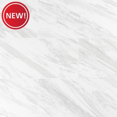 New! Volakas Plus Polished Porcelain Tile