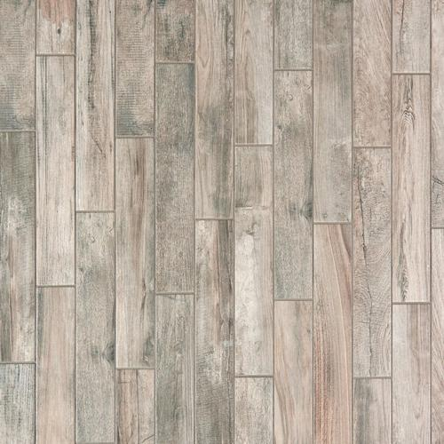 Gunnison Gray Wood Plank Porcelain Tile - 3in. x 18in. - 100242098 | Floor  and Decor - Gunnison Gray Wood Plank Porcelain Tile - 3in. X 18in. - 100242098