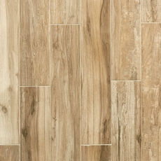 Bryce Canyon Timber Wood Plank Ceramic Tile