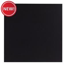 New! Moondance Black Porcelain Tile