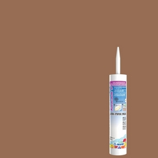 Mapei 110 Caramel Keracaulk S Sanded Siliconized Acrylic Caulk