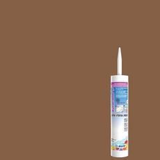 Mapei 112 Pecan Keracaulk S Sanded Siliconized Acrylic Caulk