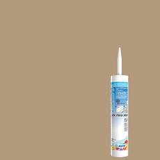 Mapei 108 Bamboo Keracaulk U Unsanded Siliconized Acrylic Caulk