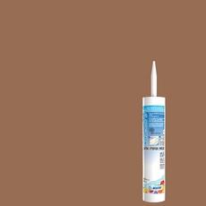 Mapei 110 Caramel Keracaulk U Unsanded Siliconized Acrylic Caulk
