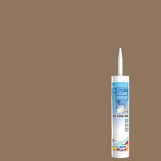 Mapei 111 Hickory Keracaulk U Unsanded Siliconized Acrylic Caulk
