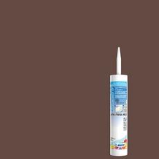 Mapei 114 Mahogany Keracaulk U Unsanded Siliconized Acrylic Caulk