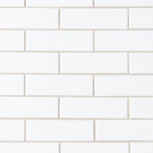 White Brick Design Decoration