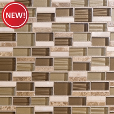 New! Grand Central Glass Mosaic