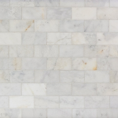 Regal White Marble Tile