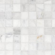 Ocean Honed Marble Tile