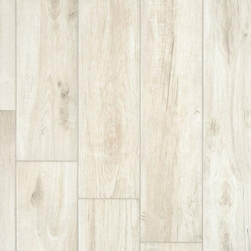Savannah White Wood Plank Porcelain Tile 8 X 48 100248236