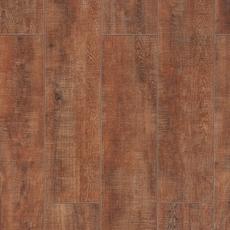 Quartersawn Oak Wood Plank Ceramic Tile