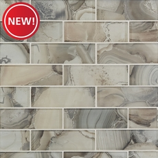 New! Abaco Glass Mosaic