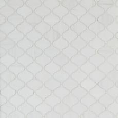 Dolomite Arabesque Marble Mosaic