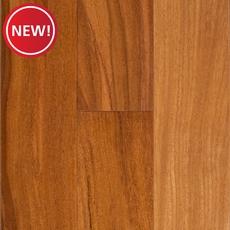 New! Brazilian Teak Cumaru Engineered Hardwood