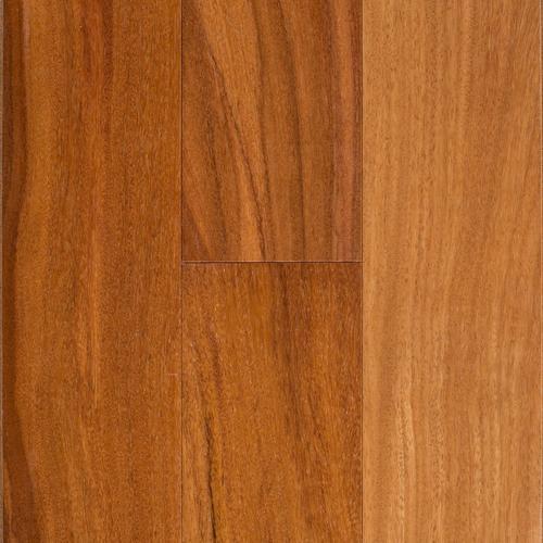 Cumaru Brazilian Teak Smooth Locking Engineered Hardwood - Teak Wood Flooring Floor & Decor