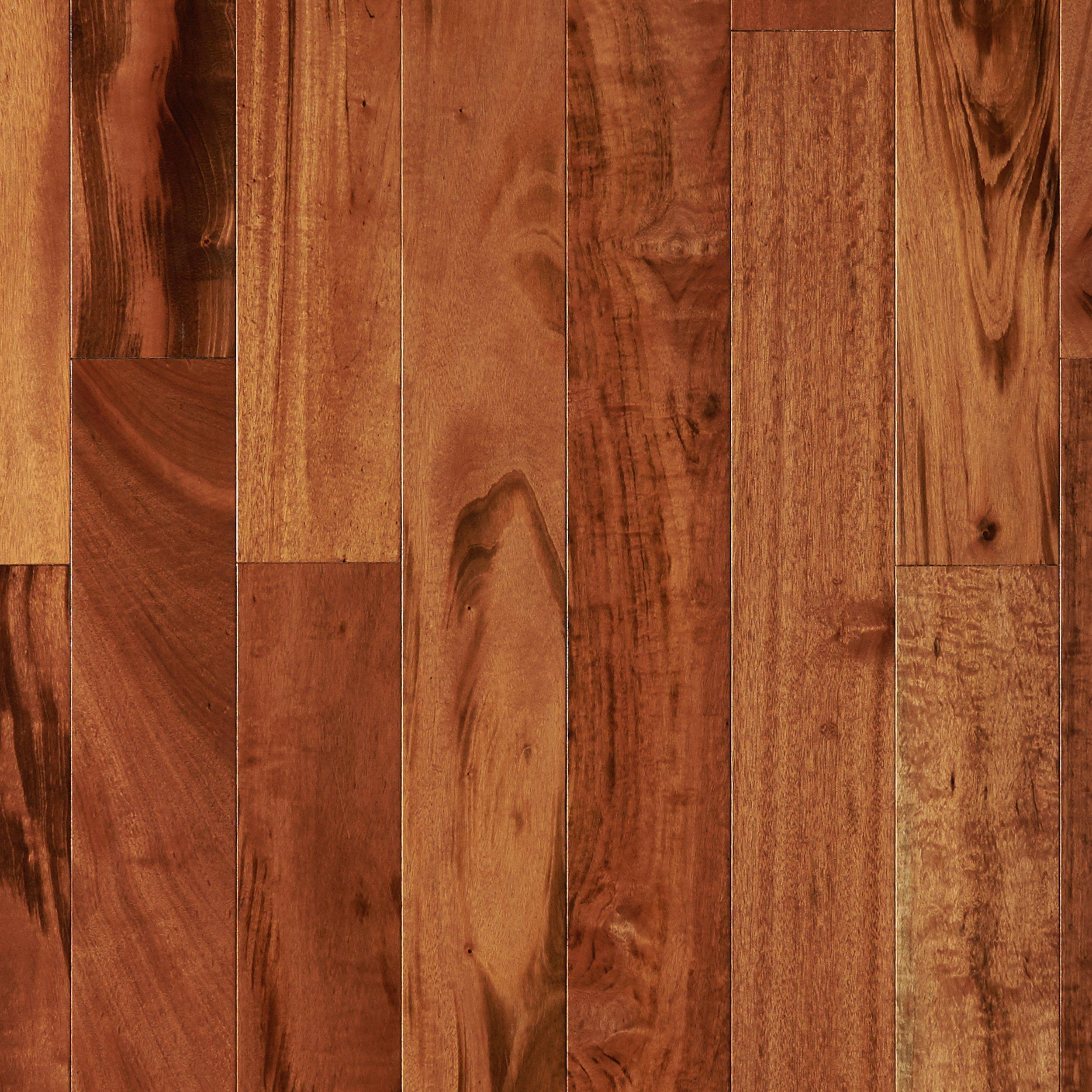 natural brazilian tigerwood locking engineered hardwood 12in x 4 34in floor and decor