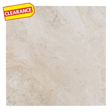 Clearance! Cote D Azur Honed Travertine Tile