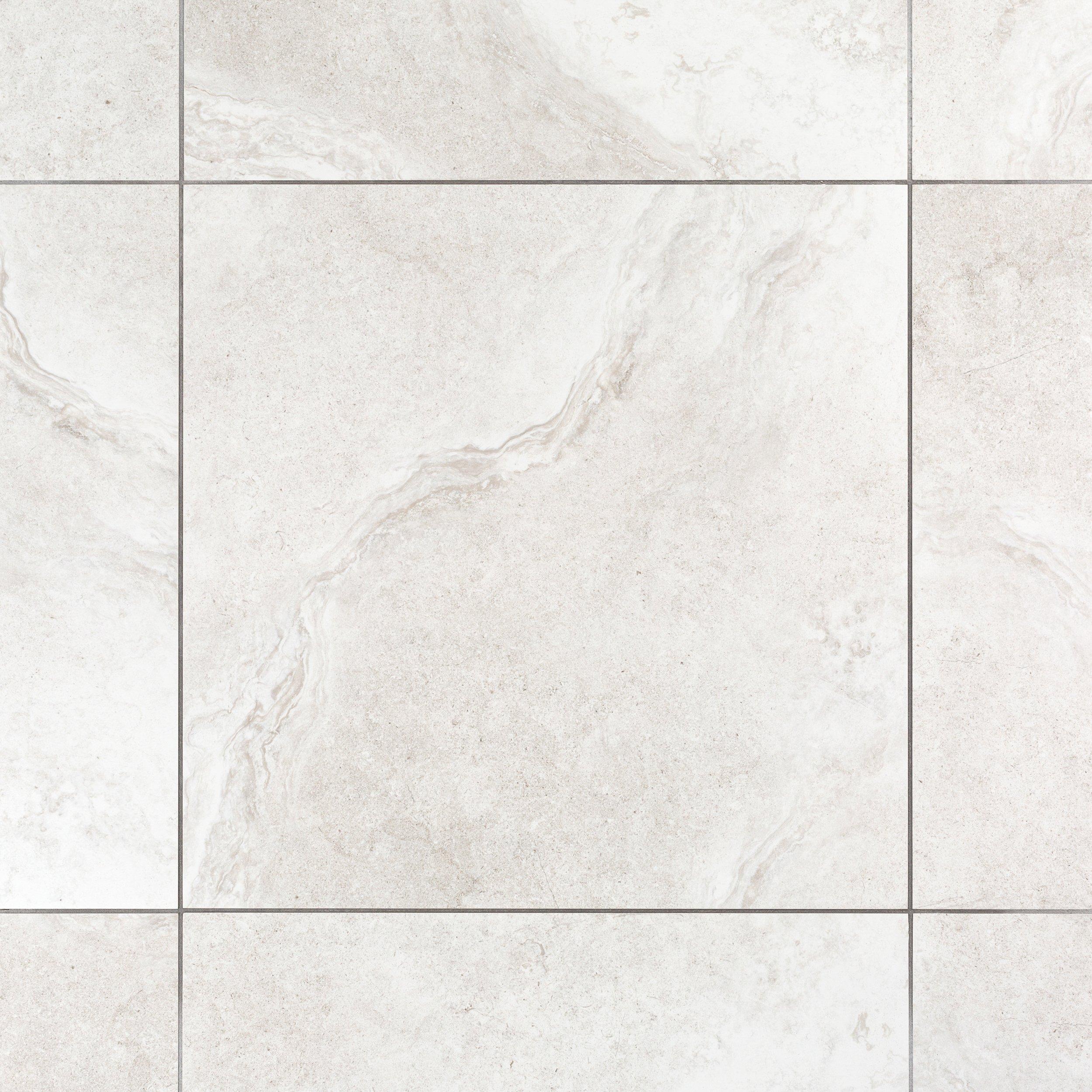 Good Kodiak White Porcelain Tile   24in. X 24in.   100250489   Floor And Decor