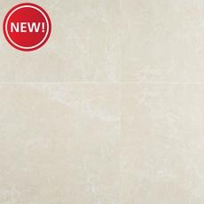 New! Polished Beige Porcelain Tile