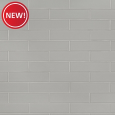 New! Slate Gray Ceramic Tile