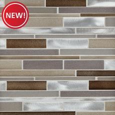 New! Metallico Earth Stick II Mosaic