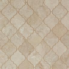 Impero Reale Arabesque Marble Mosaic