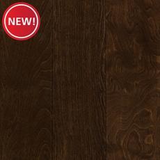 New! Birch Tan Engineered Hardwood