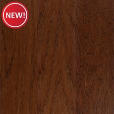 New! Golden Hickory Engineered Hardwood