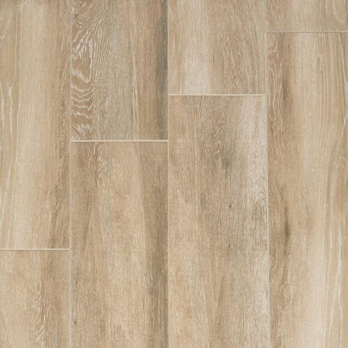 Truewood Cream Wood Plank Porcelain Tile 10 X 47 100269000
