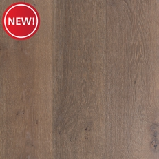 New! Hallet Peak Oak Engineered Hardwood