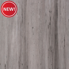 New! Eco Forest Urban Gray Hand Scraped Solid Stranded Bamboo