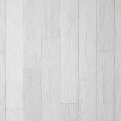 White Sand Smooth Solid Stranded Bamboo - 7/16in. x 5in ...