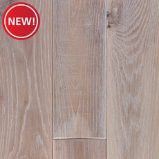 New! Agate Oak Solid Hardwood