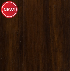 New! Eco Forest Water Resistant Lanark Hand Scraped Engineered Bamboo