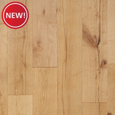 New! Gray Oak Wire Brushed Engineered Hardwood