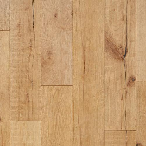 Gray Oak Wire Brushed Engineered Hardwood 12in X 7 12in
