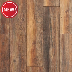 New! American Spirit Port Chester Oak Laminate