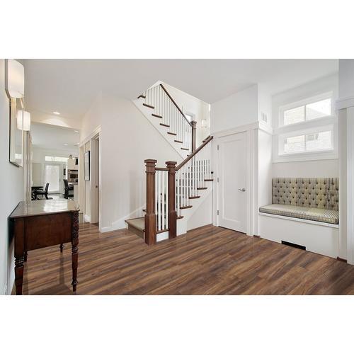 Port Chester Oak Laminate 12mm 100287754 Floor And Decor